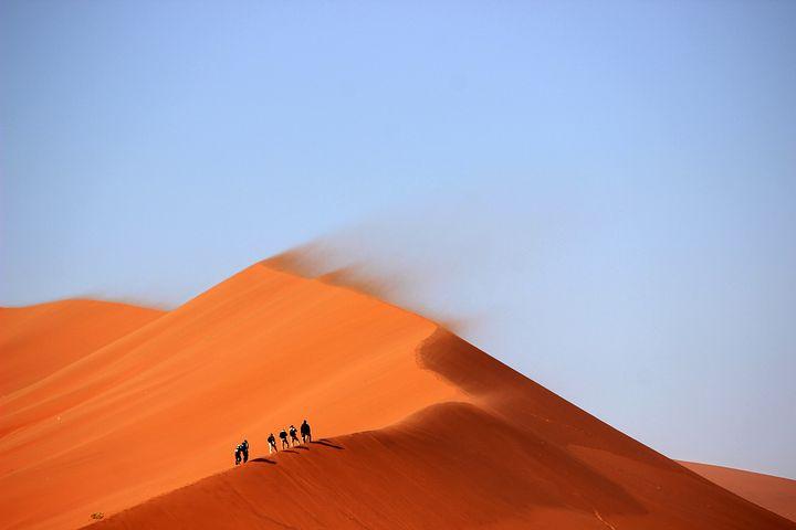 désert abou dhabi